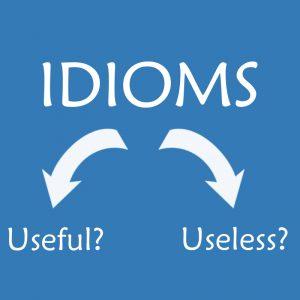 اهمیت یادگیری اصطلاحات برای زبان آموزان انگلیسی
